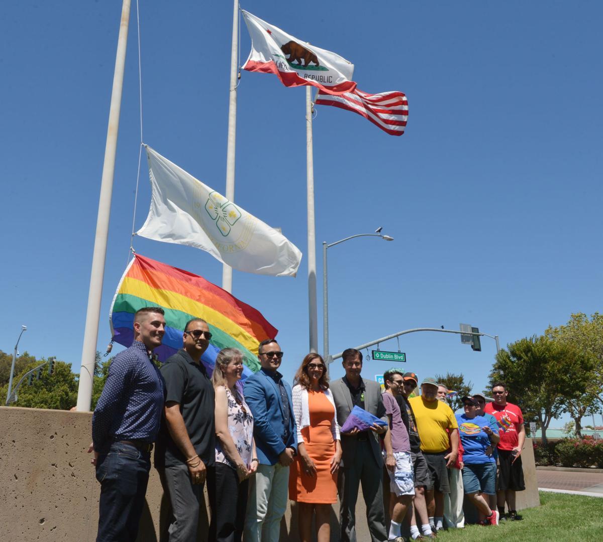 Dub Pride Flag 06-22-19 114