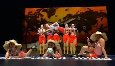 Livermore School of Dance