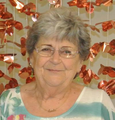 Anita Ramona Hoover Reid