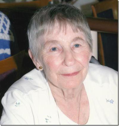 Paula Ann Beckwith Robinson