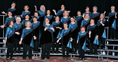 Harmony Fusion Chorus
