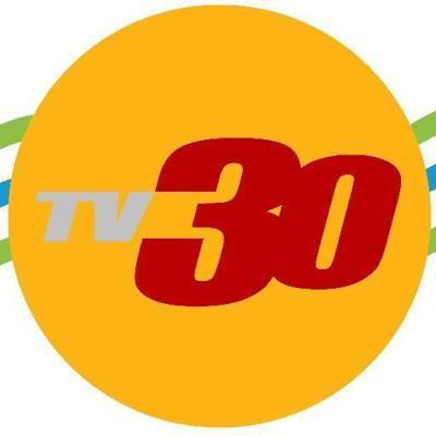 Tri-Valley Community Television TV30 Logo