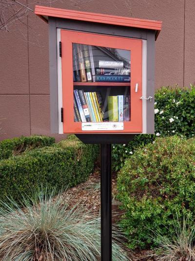 Pleasanton Library StoryWalks and Summer Reading Game Kick Off June