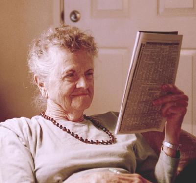 Dorothy Neoma Nessett