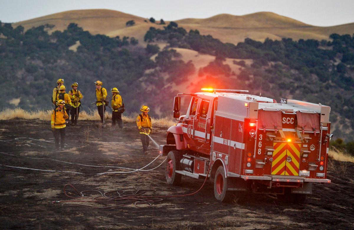 Del Valle Fire  08-01-20 698