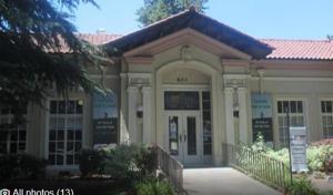 Museum on Main