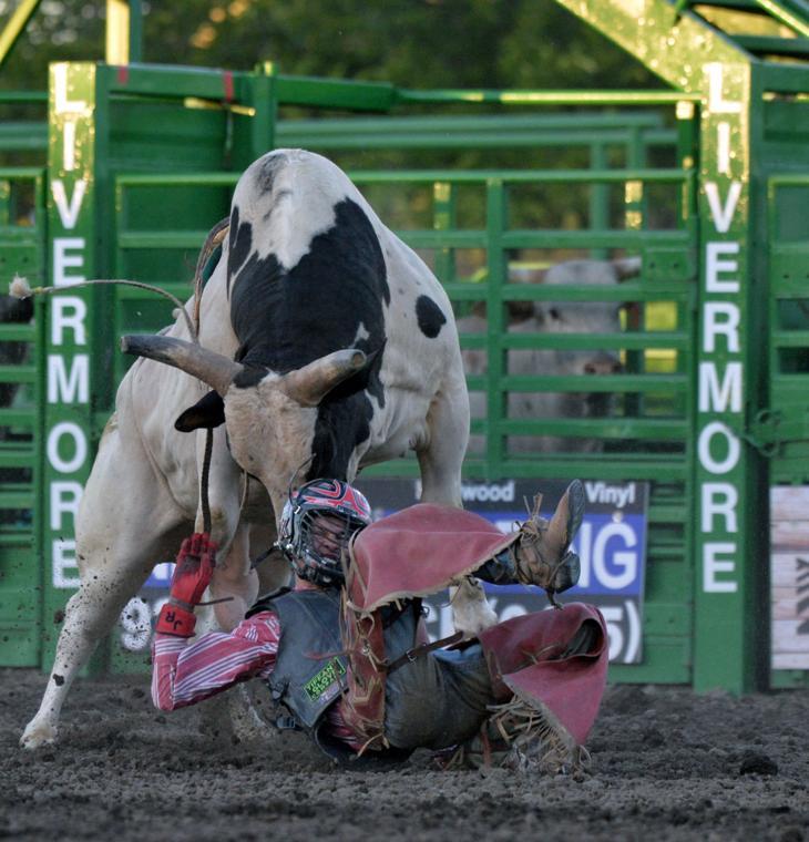 Liv Rodeo X Bull 06-07-19 805