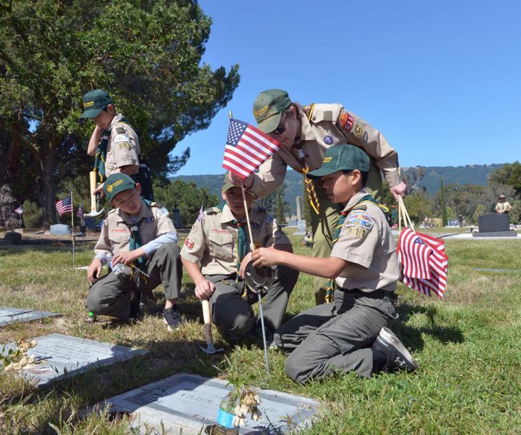 Pleas Boy Scouts 05-25-19 413