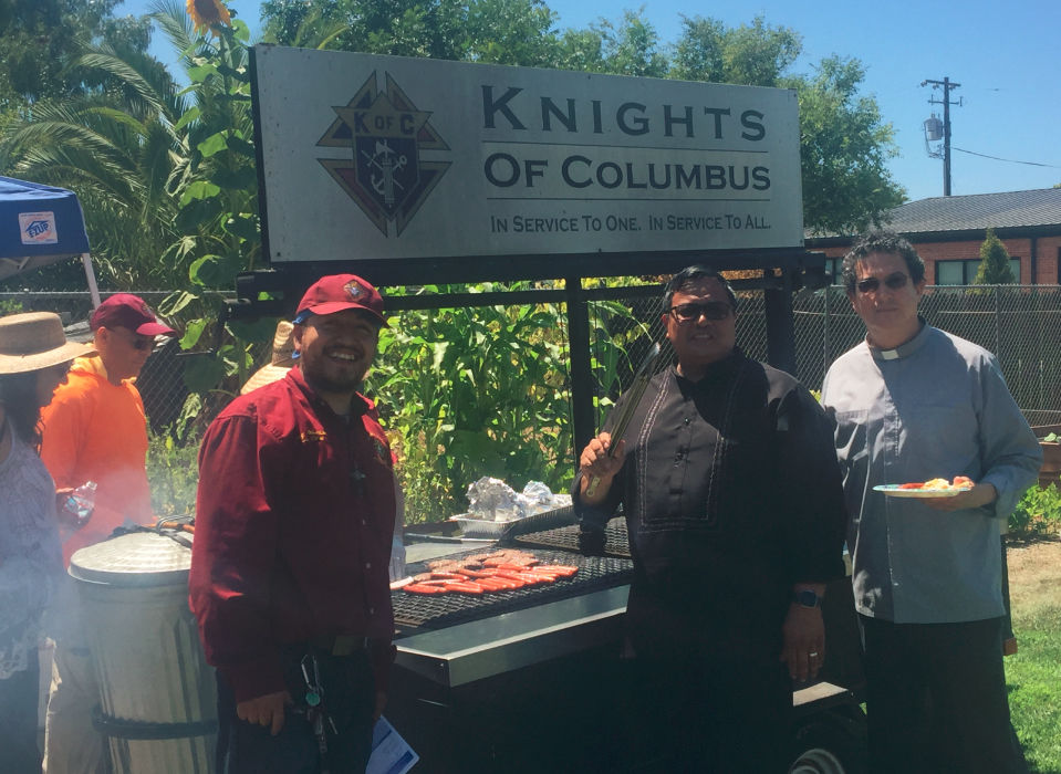 Livermore Knights of Columbus Annual Family Picnic