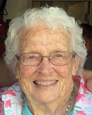 Jean Marie Kruger