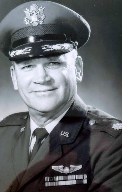Hollis Harold Beckett Jr.