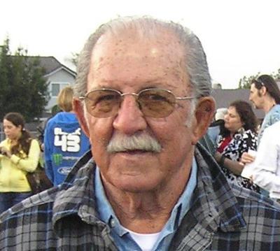 Eugene Wallace Sparks