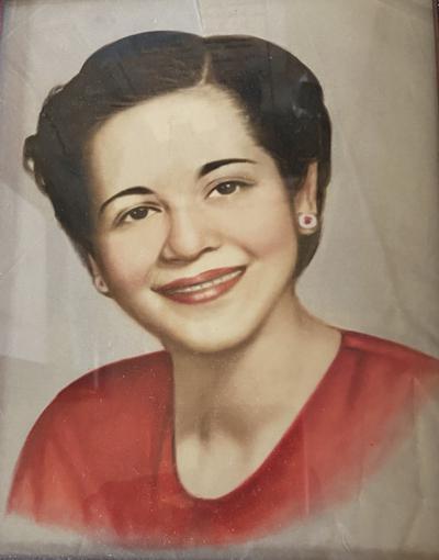 Dalia Moreno
