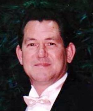 Ronald Parker