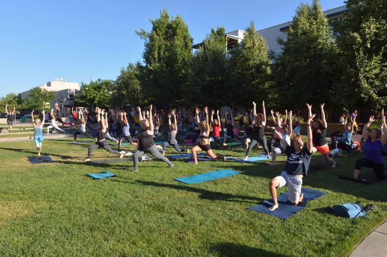 Liv Yoga Day 06-21-19 783