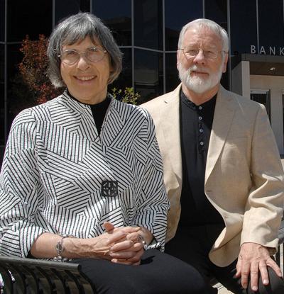 Joan and Lynn Seppala