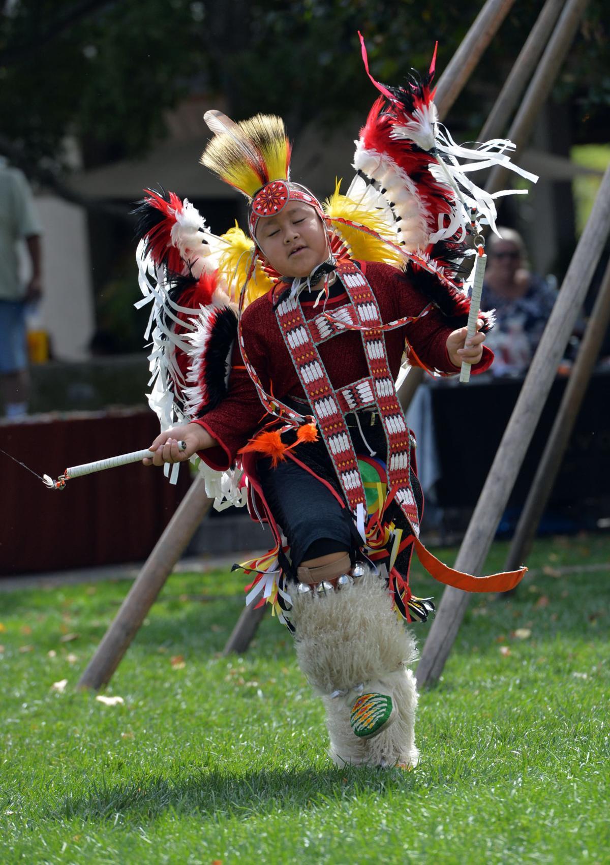 Native American 09-28-19 940