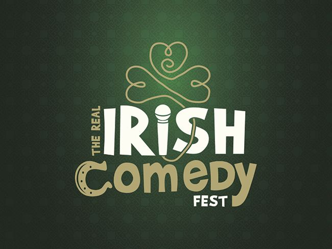 Real Irish Comedy Fest Takes Stage for St. Patrick's Day