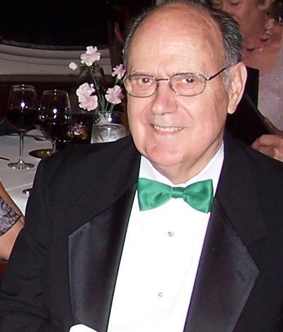 John Edward Connell
