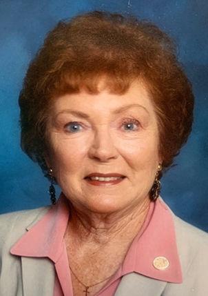 Patsy Anne Lund