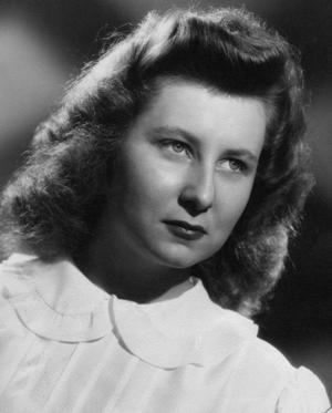 Elizabeth Jane Bradshaw
