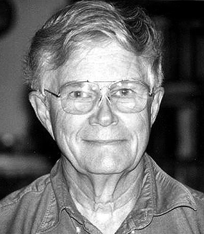 John G. Fletcher