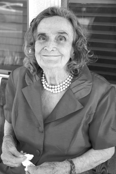 June Fern Gomez