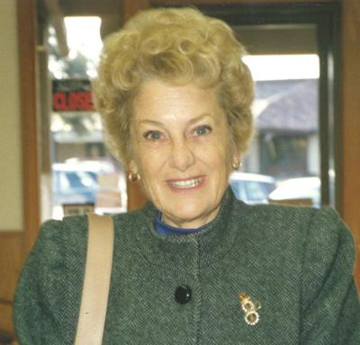 Rose June Branchini