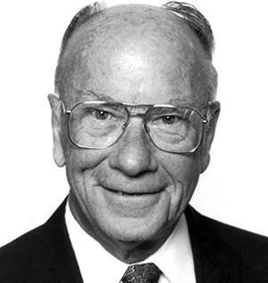 James E. Saunders