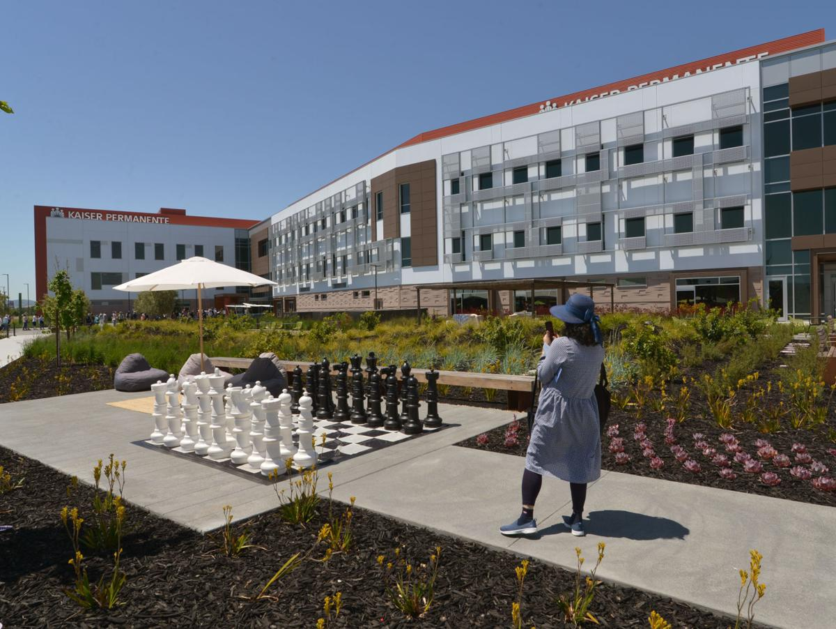 Kaiser Dublin Medical Complex to Open Officially on May 20