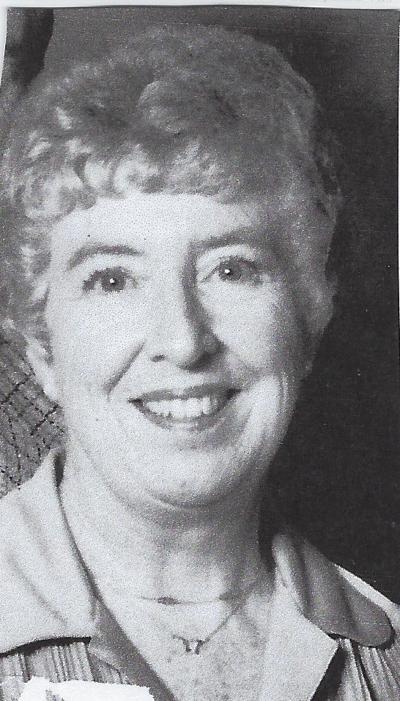 Joanne Roberts Crossman