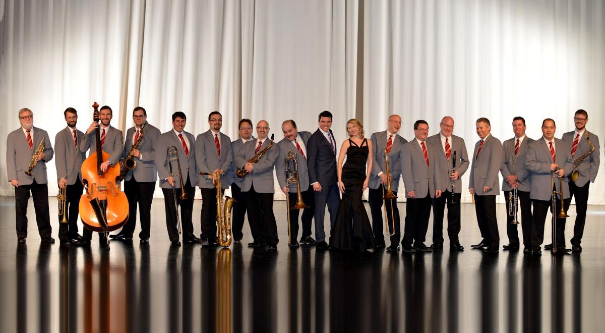 """Bankhead Presents"""" Offers Swing Music and Classic Films"""