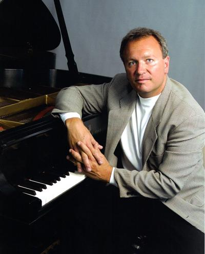 Pianist Mark Anderson 2