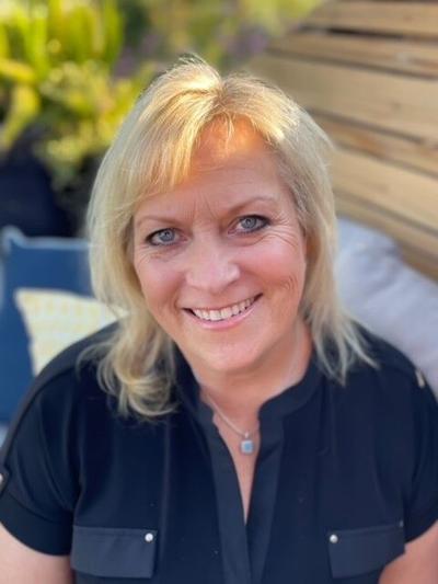 Laura Antrim