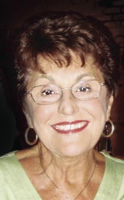 Phyllis Jean Boccoleri