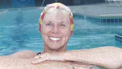 Connie Clark (aka Mermaid)
