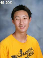 National Merit - Andy Shu - Granada High