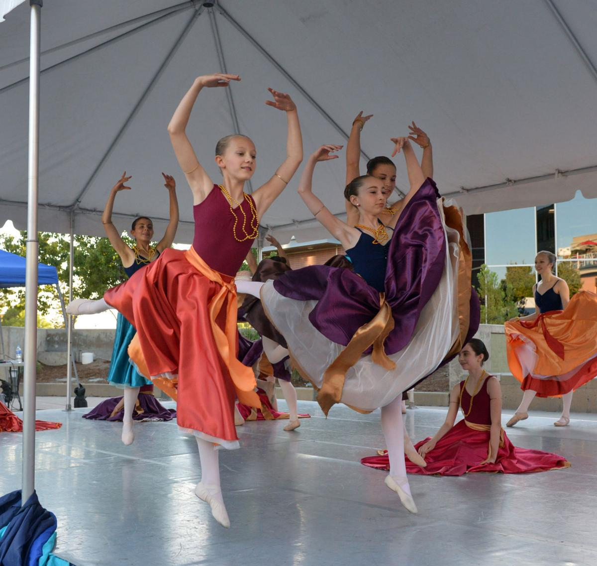 Ballet on Green 07-20-19 676