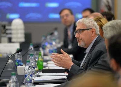LLNL Director Retires
