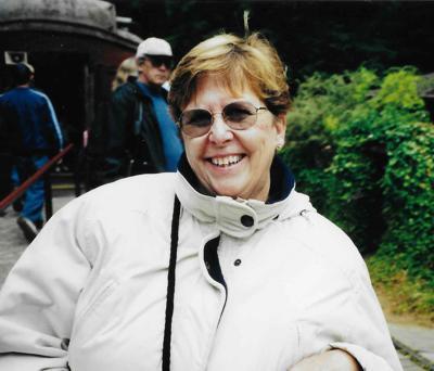 Ila Suzanne (Sue) Coats