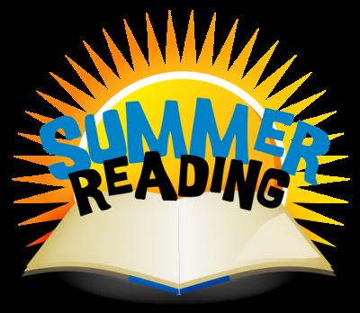 LOGO - Summer Reading