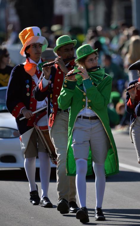 Dub Parade 03-16-19 825
