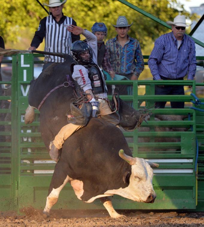 Liv Rodeo X Bull 06-07-19 566