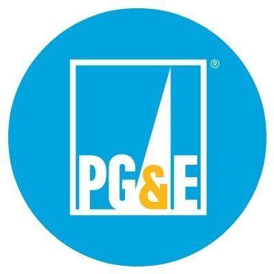 Logo - PG&E