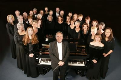 Valley Concert Chorale