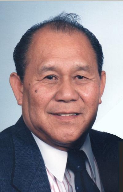 Roberto Balbago Martinez
