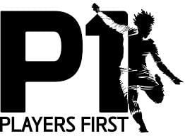 Players First Logo