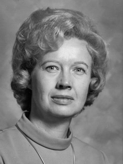 Barbara Lee Winter