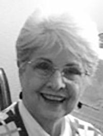 Janet Diane Forcier