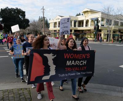 Tri-Valley March